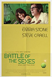 Watch Free Battle of the Sexes (2017)