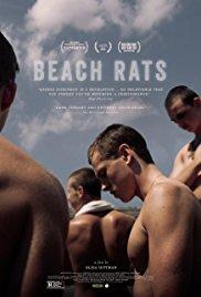 Watch Free Beach Rats (2017)