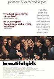 Watch Free Beautiful Girls (1996)
