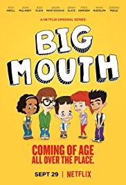 Watch Free Big Mouth (2017)
