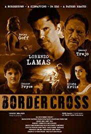 Watch Free BorderCross (2017)