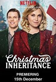 Watch Free Christmas Inheritance (2017)