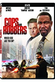 Watch Free Cops and Robbers (2017)