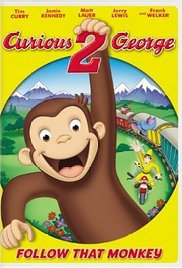 Watch Free Curious George 2: Follow That Monkey! (2009)
