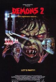 Watch Free Demons 2 (1986)