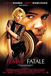 Watch Free Femme Fatale (2002)