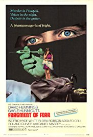 Watch Free Fragment of Fear (1970)