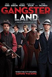 Watch Free Gangster Land (2017)