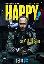 Watch Free Happy! (2017)