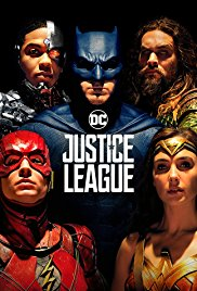 Watch Free Justice League (2017)