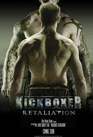 Watch Free Kickboxer: Retaliation (2017)