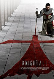 Watch Free Knightfall (2017)