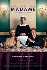 Watch Free Madame (2017)