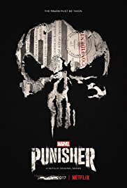 Watch Free Marvels The Punisher (2017)