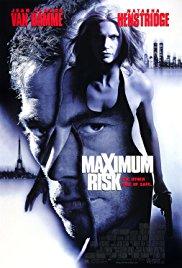 Watch Free Maximum Risk (1996)
