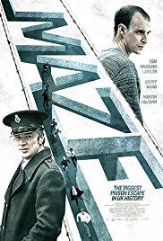 Watch Free Maze (2017)
