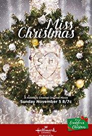 Watch Free Miss Christmas (2017)