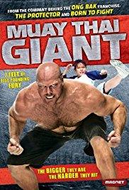 Watch Free Muay Thai Giant (2008)