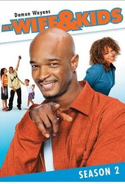 Watch Free My Wife and Kids (2001 2005)