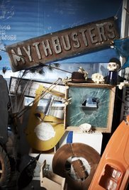 Watch Free MythBusters (2003)
