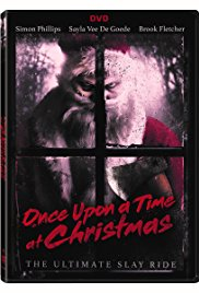 Watch Free Once Upon a Time at Christmas (2017)