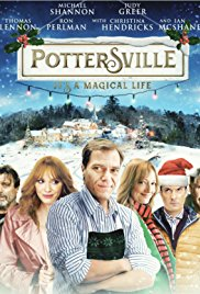 Watch Free Pottersville (2017)