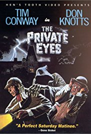 Watch Free The Private Eyes (1980)