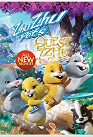 Watch Free Quest for Zhu (2011)