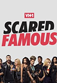 Watch Free Scared Famous (2017)