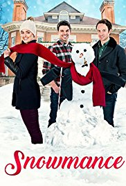 Watch Free Snowmance (2017)