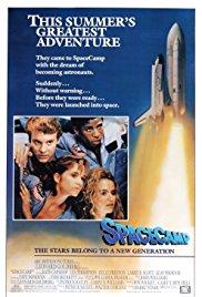 Watch Free SpaceCamp (1986)