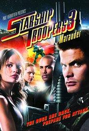 Watch Free Starship Troopers 3: Marauder (2008)