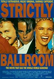 Watch Free Strictly Ballroom (1992)