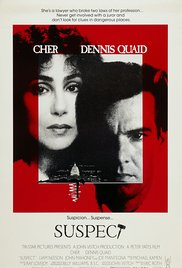 Watch Free Suspect (1987)