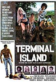 Watch Free Terminal Island (1973)