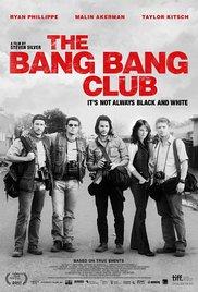 Watch Free The Bang Bang Club (2010)