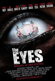 Watch Free The Eyes (2017)
