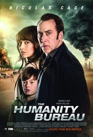 Watch Free The Humanity Bureau (2017)