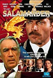 Watch Free The Salamander (1981)