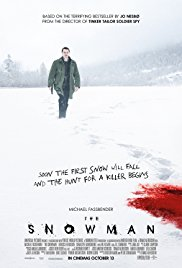 Watch Free The Snowman (2017)