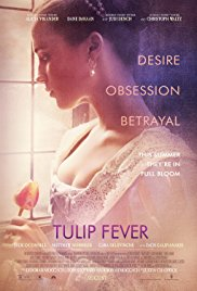 Watch Free Tulip Fever (2017)