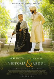 Watch Free Victoria and Abdul (2017)