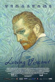 Watch Free Loving Vincent (2017)