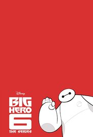 Watch Free Big Hero 6: The Series (2017)