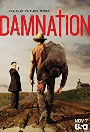 Watch Free Damnation (2017)