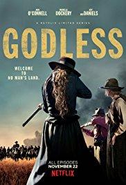 Watch Free Godless (2017)