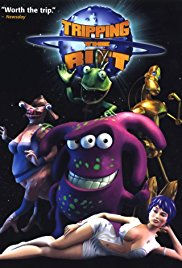 Watch Free Tripping the Rift (2004 2007)