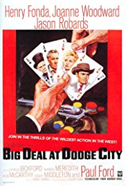 Watch Free A Big Hand for the Little Lady (1966)