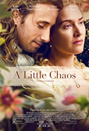 Watch Free A Little Chaos (2014)
