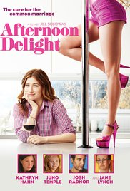 Watch Free Afternoon Delight (2013)
